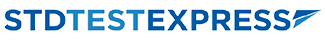 STD Test Express logo